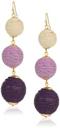 Shashi Lucy Drop Earrings