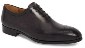 Magnanni Paolo Brogued Whole Cut Shoe