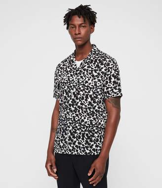 AllSaints Sigfried Shirt