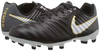 Nike Tiempo Ligera IV Firm Ground Soccer Boot Kids Shoes