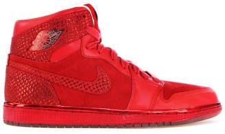 Jordan 1 Retro Legends of Summer Red