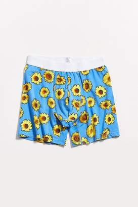 Urban Outfitters Sunflower Boxer Brief