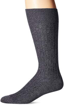 HUGO BOSS Men's Boot Sock (Cotton)