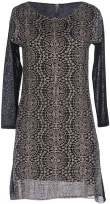 CRISTINA GAVIOLI Short dresses