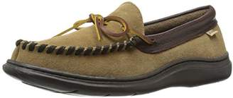 L.B. Evans Men's Atlin Moccasin