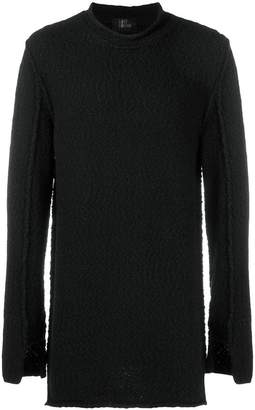 Lost & Found Ria Dunn longline sweater