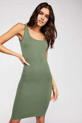 Intimately Seamless Scoop Back Slip