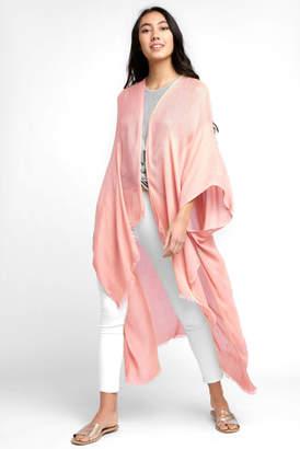 Elizabeth Gillett Cornelia Floral Kimono