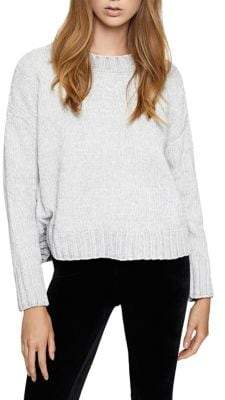 Sanctuary Long Sleeve Chenille Sweater
