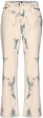 Just Cavalli Denim pants - Item 42690904WS