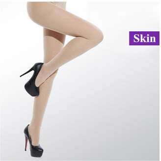 e2f68b25c Meiyiu 8 Colors Women s Spring Autumn Footed Thick Opaque Stockings  Pantyhose Tights Color