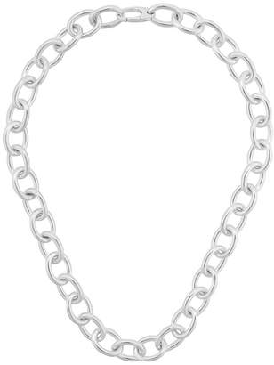 Isabel Lennse chunky chain necklace