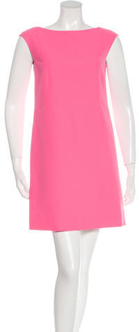 Kate Spade Kate Spade New York Wool Shift Dress w/ Tags