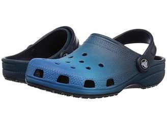 Crocs Classic Ombre Clog (Toddler/Little Kid)