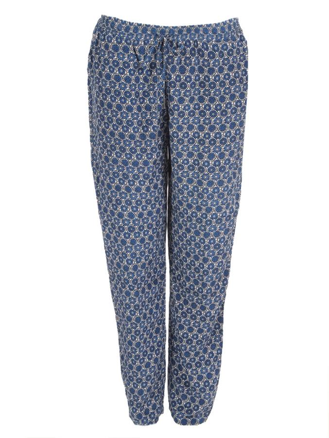 Joie Jordache Silk Pants