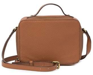 Melrose and Market Jane Leather Camera Bag