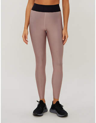 a6bbc67388ce9f ULTRACOR Kalon cropped high-rise stretch-jersey leggings