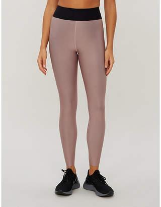 a6bbc67388ce9f ULTRACOR Kalon cropped high-rise stretch-jersey leggings
