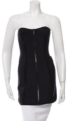Lisa Marie Fernandez Sleeveless Neoprene Top $65 thestylecure.com