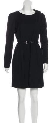 Mcginn Savannah Wool Dress w/ Tags
