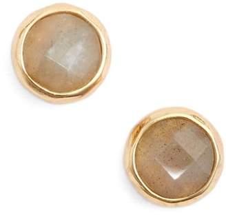 Gorjana Balance Stud Earrings