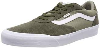 7e4323a79d4 Vans Green Shoes For Men - ShopStyle UK