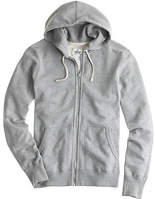 J.Crew Reigning Champ® full-zip hoodie