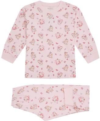 Kissy Kissy FairyDog Print Pyjama Set