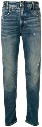 G Star Research slim-fit jeans