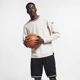 Nike Men's Long-Sleeve Basketball Top Dri-FIT