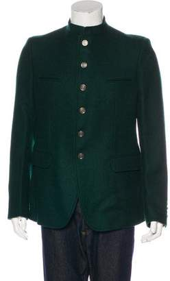 Gucci Wool Field Jacket