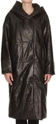 Salvatore Santoro Reversible Oversize Coat