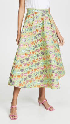 Tata-Naka Tata Naka Full Skirt