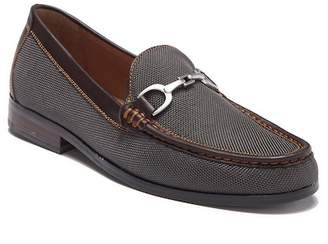 Donald J Pliner Torrence Bit Moc Loafer