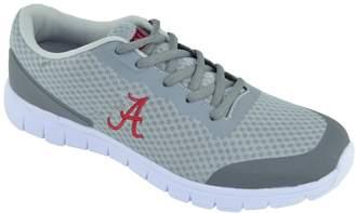 Men's Alabama Crimson Tide Easy Mover Athletic Tennis Shoes