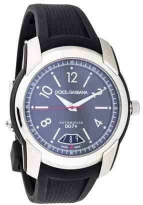 Dolce & Gabbana DG7+ Watch