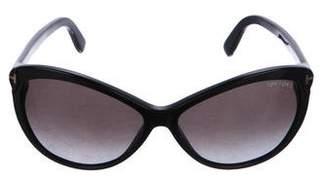 Tom Ford Telma Cat-Eye Sunglasses