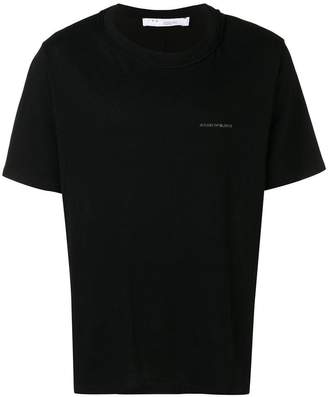 IRO slogan t-shirt