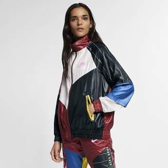 Nike Woven Track Jacket Sportswear NSW