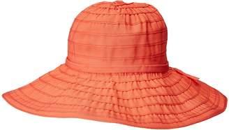 San Diego Hat Company RBL4770OS Adjustable Tie Floppy Caps