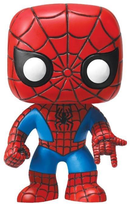 POP Marvel : Spiderman