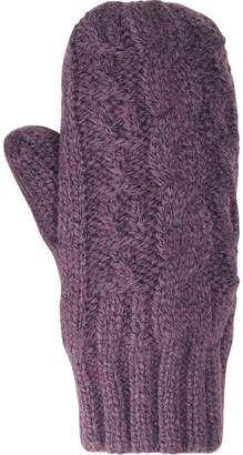 The North Face Cable Knit Mitten - Women's