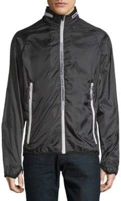 Superdry Core Rollaway Hooded Jacket