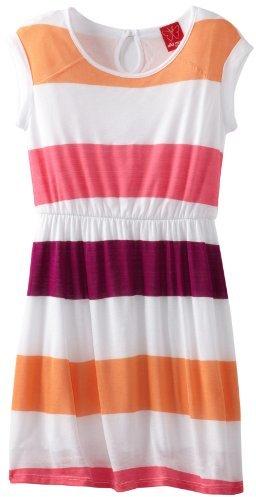 Ella Moss Girls 7-16 Aloha Dress
