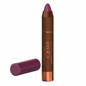 Cover Girl Queen Collection Jumbo Gloss Balm, Berry Dazzling Q840