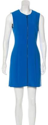 Elizabeth and James Sleeveless Mini Dress w/ Tags