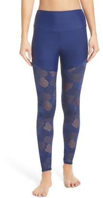 Onzie Half/Half 2.0 Leggings