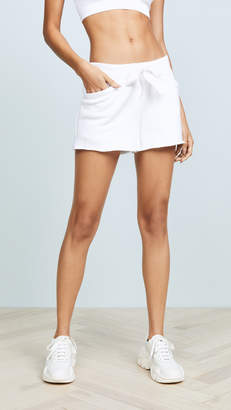 ALALA Notch Shorts