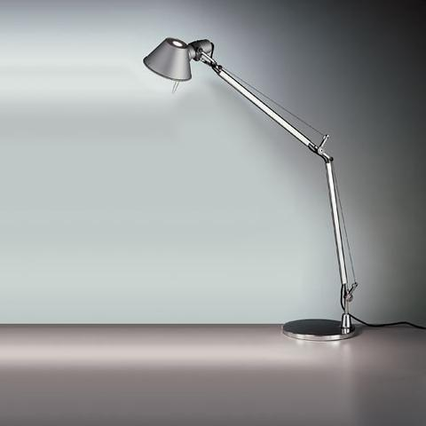 Artemide Tolomeo 9 Inch Classic Table Lamp
