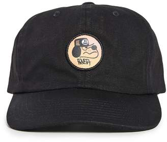 RVCA Remio Snapback Hat